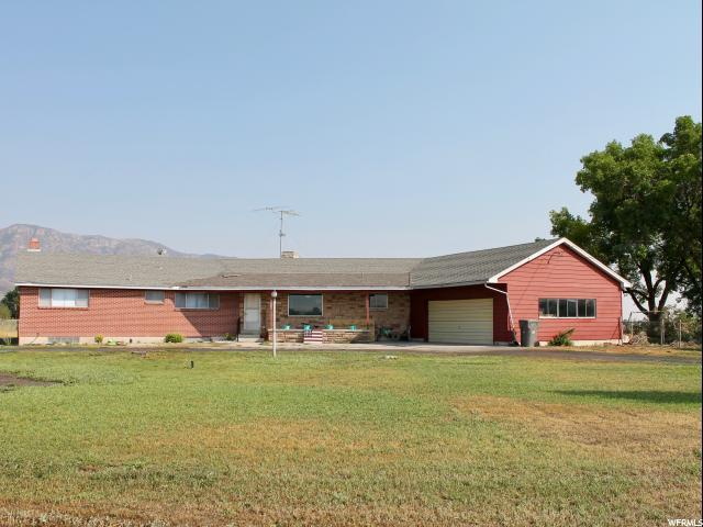 592 W Highway 38, Malad City, ID 83252 (#1547033) :: Red Sign Team