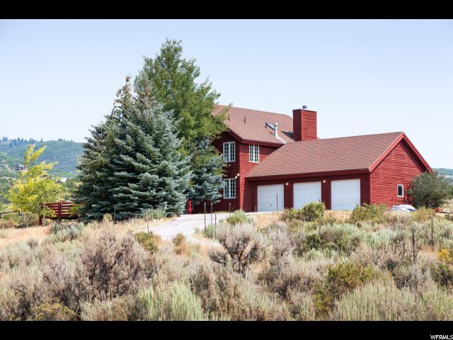 14 W Westwood Rd, Park City, UT 84098 (#1547040) :: Exit Realty Success