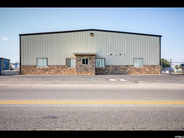 1475 E 500 S, Vernal, UT 84078 (#1547045) :: Bustos Real Estate   Keller Williams Utah Realtors