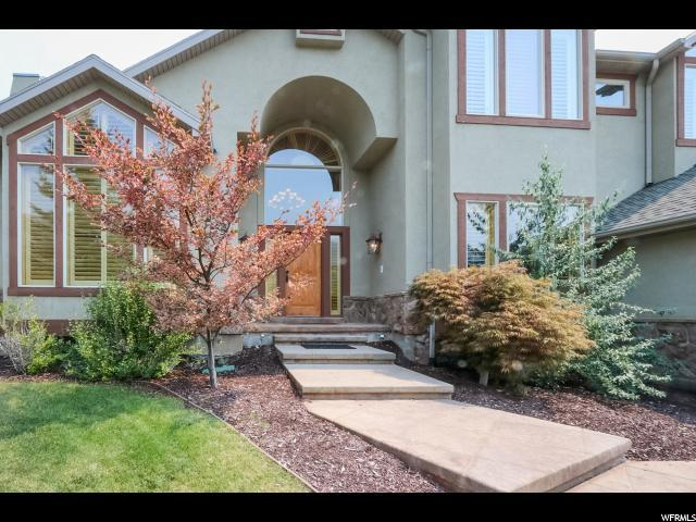 5250 E Pioneer Fork Rd, Emigration Canyon, UT 84108 (#1547048) :: Powerhouse Team | Premier Real Estate