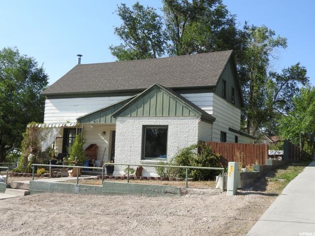 256 W 200 S, Moroni, UT 84646 (#1547064) :: Bustos Real Estate | Keller Williams Utah Realtors