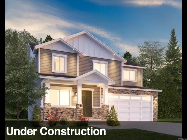 15301 S Drumbeat Ln W, Bluffdale, UT 84065 (#1547077) :: Red Sign Team