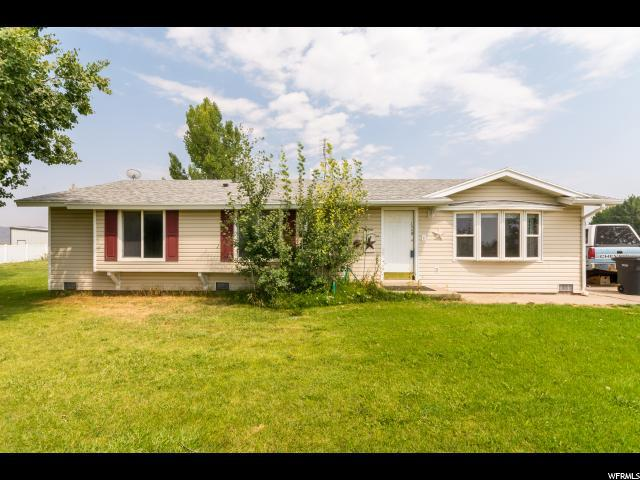 2505 W 6200 N, Amalga, UT 84335 (#1547108) :: Red Sign Team