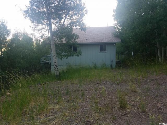 40 W Sage Dr, Fish Lake, UT 84701 (#1547112) :: Red Sign Team