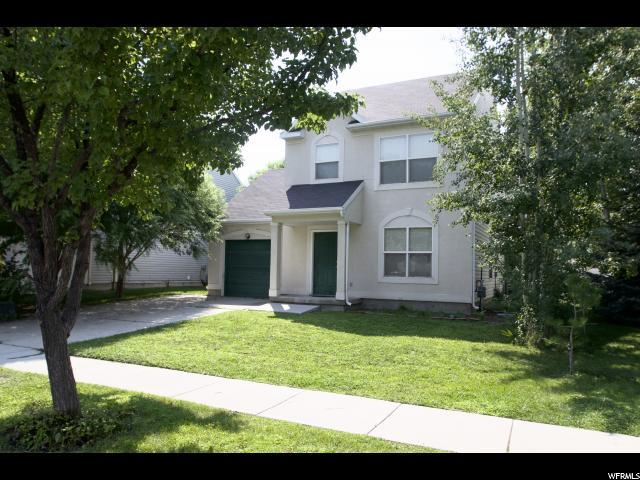 32 N Cameron St E, Saratoga Springs, UT 84043 (#1547115) :: The Fields Team