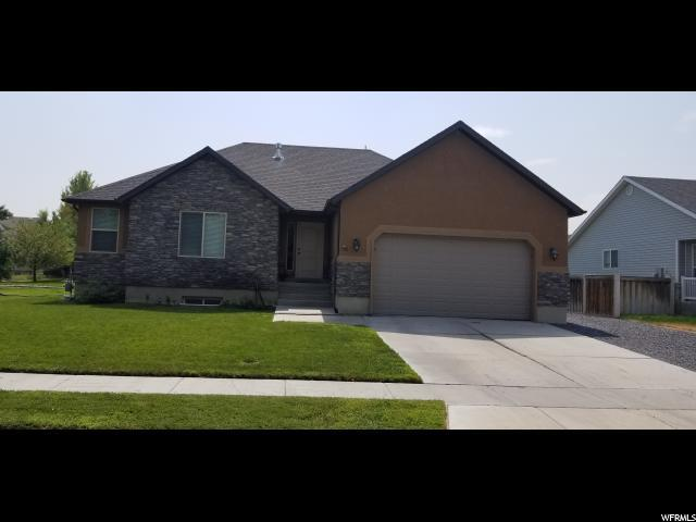1786 E Sunrise Dr, Eagle Mountain, UT 84005 (#1547140) :: Red Sign Team