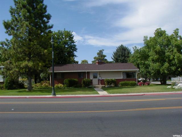 289 E Main St, Lehi, UT 84043 (#1547150) :: The Fields Team