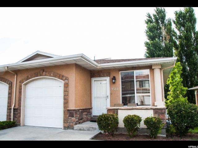 9514 S Hidden Point Dr W, Sandy, UT 84070 (#1547203) :: Bustos Real Estate | Keller Williams Utah Realtors