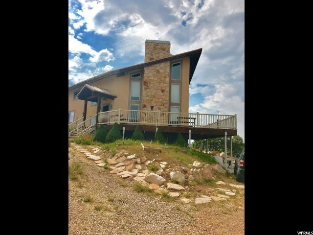 287 E Crestview Dr, Wanship, UT 84017 (#1547219) :: The Utah Homes Team with iPro Realty Network