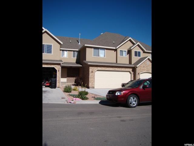 1062 N Plaza Dr, Richfield, UT 84701 (#1547261) :: Bustos Real Estate   Keller Williams Utah Realtors