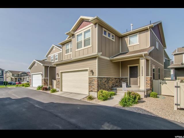 13068 S Elm Hollow Ct, Herriman, UT 84096 (#1547281) :: goBE Realty