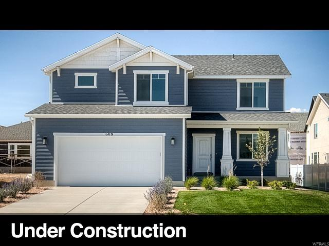 1637 S 730 W #265, Provo, UT 84601 (#1547328) :: The Fields Team