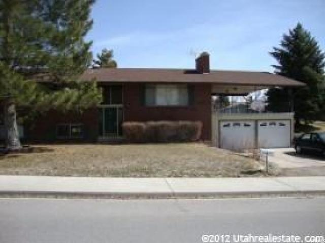 737 S 400 E, Payson, UT 84651 (#1547337) :: Red Sign Team