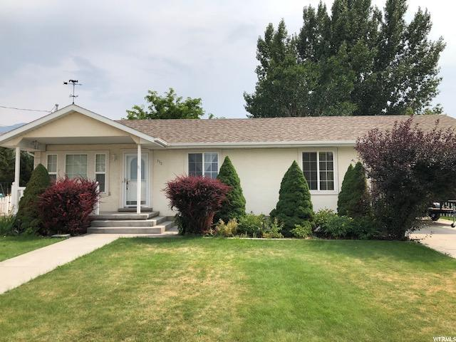 350 E 520 S, Monroe, UT 84754 (#1547452) :: Bustos Real Estate | Keller Williams Utah Realtors