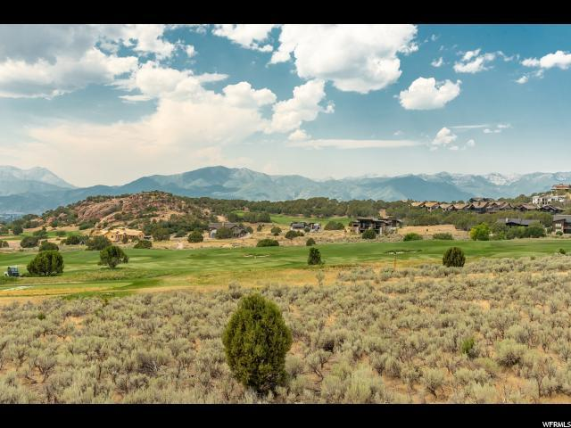 551 N Red Ledges Blvd, Heber City, UT 84032 (#1547505) :: Exit Realty Success