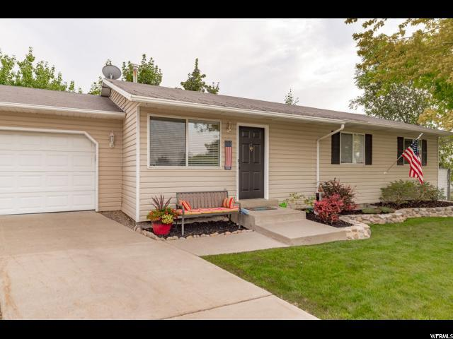 213 W 400 S, Payson, UT 84651 (#1547507) :: Red Sign Team