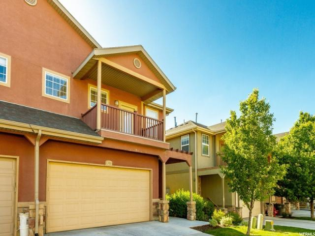 10988 S Maple Forest Way S, South Jordan, UT 84095 (#1547514) :: Action Team Realty