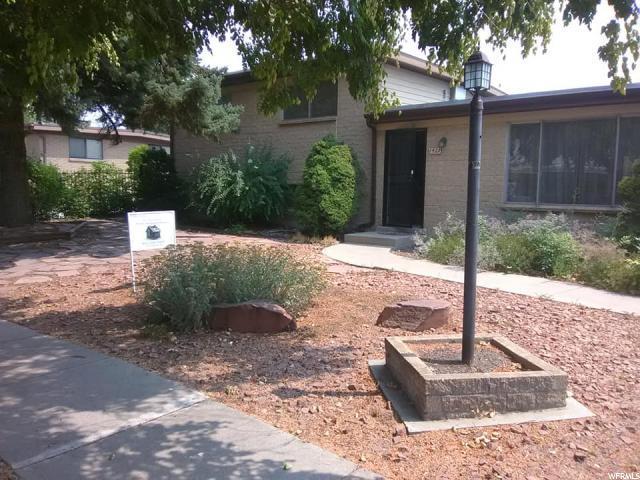 1427 S Clayton St, Salt Lake City, UT 84104 (#1547539) :: RE/MAX Equity