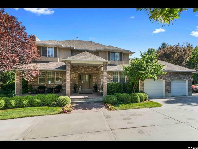 5345 W 9910 N, Highland, UT 84003 (#1547570) :: RE/MAX Equity