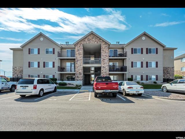 83 W Ridge Rd #83, Saratoga Springs, UT 84045 (#1547651) :: The Fields Team