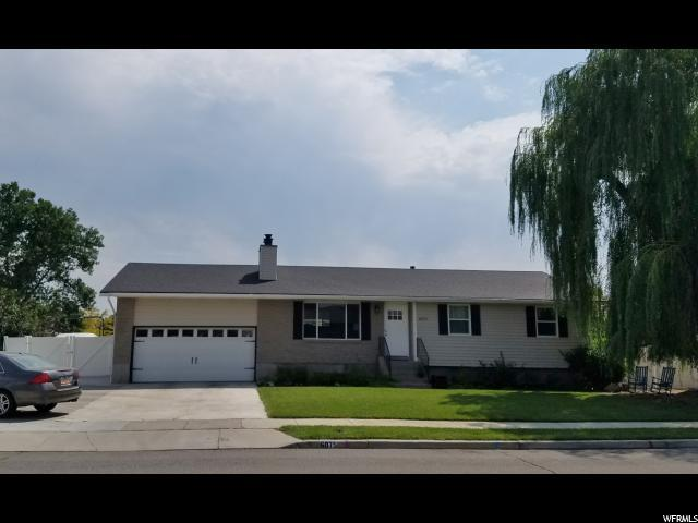 6075 W 9740 N, Highland, UT 84003 (#1547661) :: RE/MAX Equity