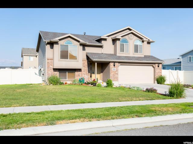 1104 S 1010 W, Tooele, UT 84074 (#1547688) :: Bustos Real Estate | Keller Williams Utah Realtors
