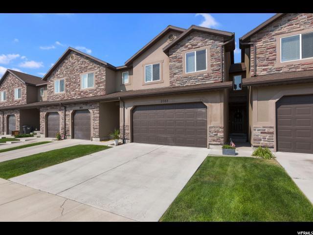 2023 Chruchill, Saratoga Springs, UT 84045 (#1547729) :: RE/MAX Equity