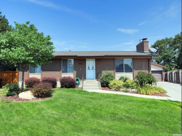 6810 S Normandy Pl, Midvale, UT 84047 (#1547743) :: Action Team Realty