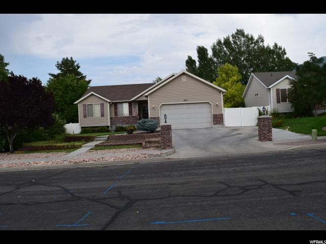 632 N 7TH St, Tooele, UT 84074 (#1547774) :: Bustos Real Estate | Keller Williams Utah Realtors