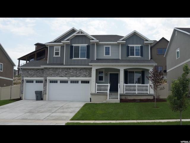 3117 S Tytus Ln W, Saratoga Springs, UT 84045 (#1547776) :: RE/MAX Equity