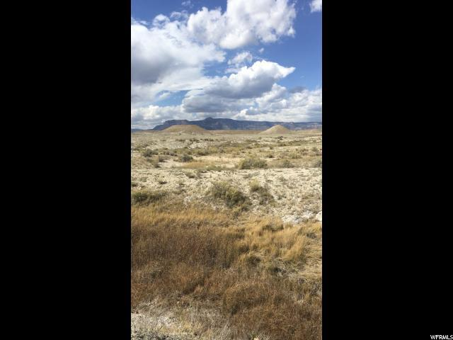 0 Vacant Ground, Cleveland, UT 84518 (#1547779) :: goBE Realty