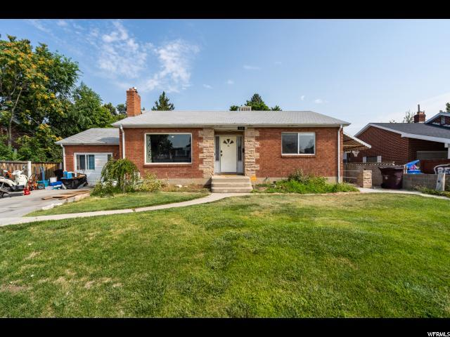519 E 700 S, Orem, UT 84097 (#1547792) :: RE/MAX Equity
