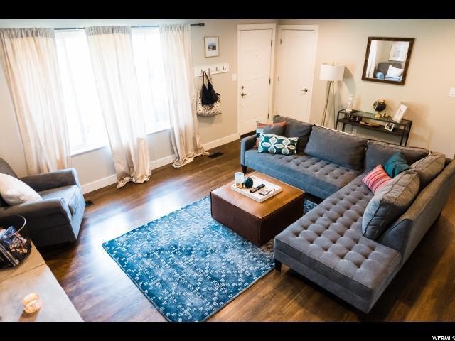 6850 S Maverick Cir, Cottonwood Heights, UT 84121 (#1547800) :: Bustos Real Estate   Keller Williams Utah Realtors