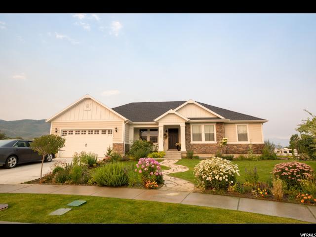 2920 S 1040 E, Heber City, UT 84032 (MLS #1547822) :: Lawson Real Estate Team - Engel & Völkers