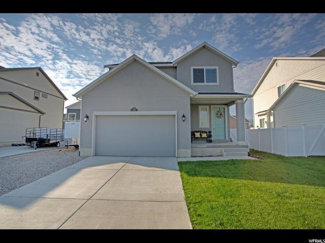 551 W 1200 S, Heber City, UT 84032 (MLS #1547833) :: Lawson Real Estate Team - Engel & Völkers