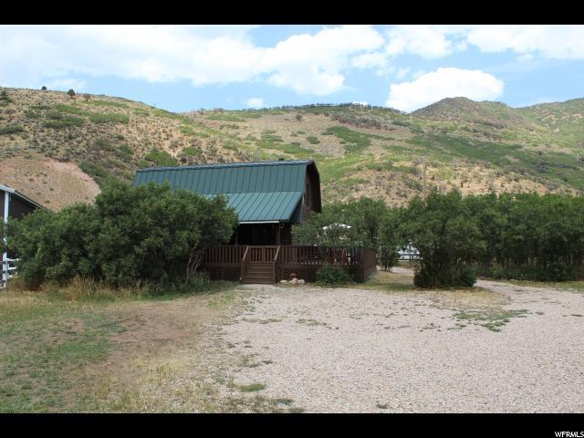 1699 E River Ln N, Oakley, UT 84055 (MLS #1547860) :: High Country Properties
