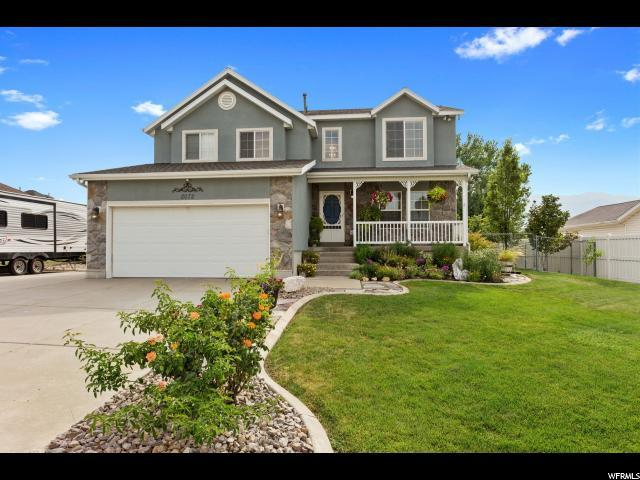 2072 N 50 W, Layton, UT 84041 (#1547867) :: Red Sign Team