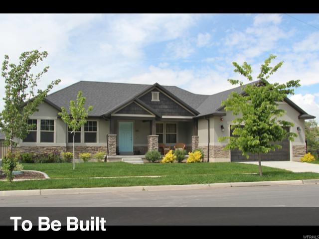 821 N 550 W #25, Mapleton, UT 84664 (#1547913) :: RE/MAX Equity