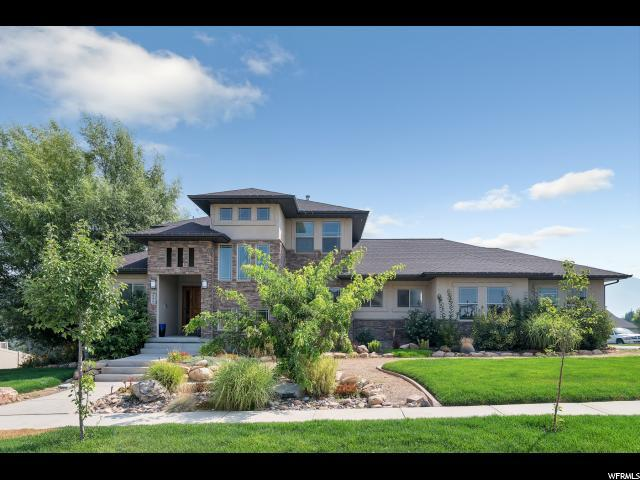 986 W River Hill Dr, Spanish Fork, UT 84660 (#1547927) :: RE/MAX Equity
