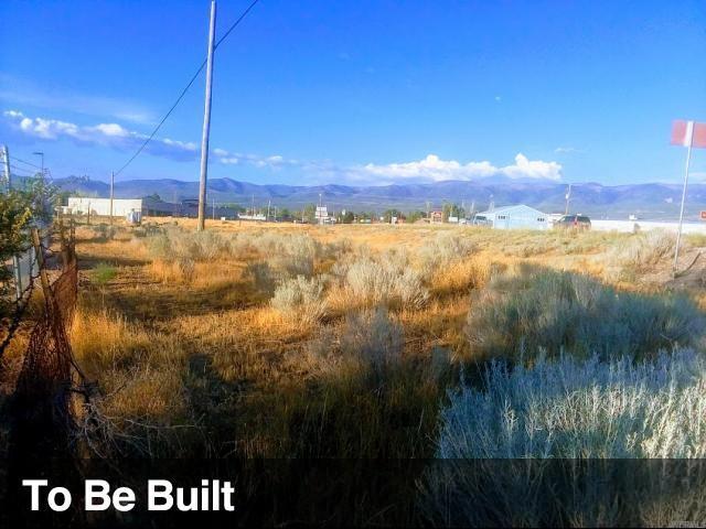 525 W 1000 S, Mount Pleasant, UT 84647 (#1547934) :: Bustos Real Estate | Keller Williams Utah Realtors