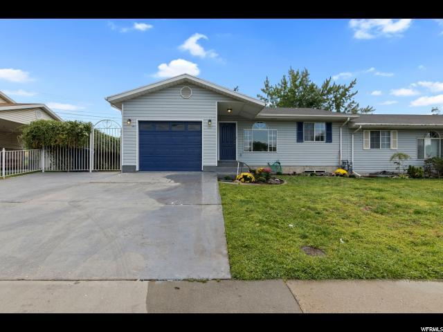 939 W 675 N, Orem, UT 84057 (#1547940) :: RE/MAX Equity