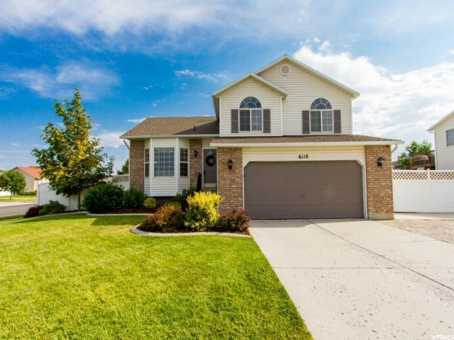 6119 Rock Springs Ln, Salt Lake City, UT 84118 (#1547945) :: goBE Realty