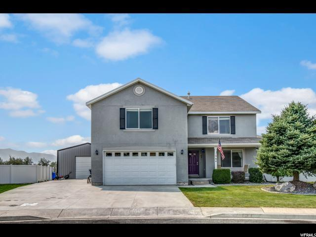 564 S 2970 W, Lehi, UT 84043 (#1547956) :: Exit Realty Success