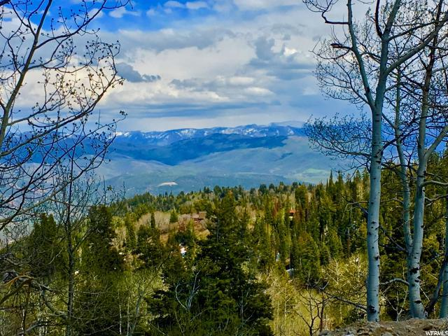 2146 Pine Loop Rd, Wanship, UT 84017 (MLS #1547990) :: High Country Properties