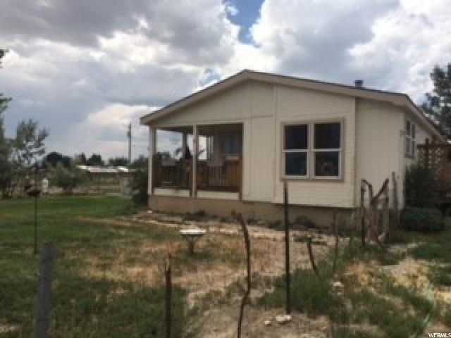 281 E 100 S, Emery, UT 84522 (#1547999) :: Red Sign Team