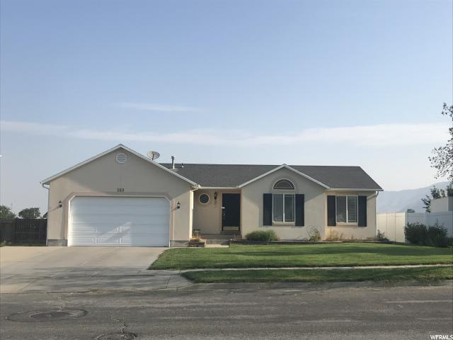569 E 180 N, Tooele, UT 84074 (#1548010) :: Red Sign Team