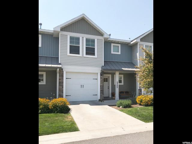 2382 S 1275 W, Nibley, UT 84321 (#1548015) :: Red Sign Team
