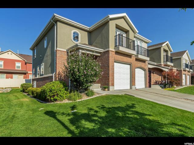 1503 N August Dr, Saratoga Springs, UT 84045 (#1548027) :: RE/MAX Equity