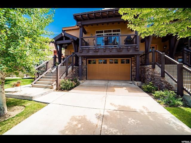 14066 N North Council Fire Trl, Heber City, UT 84032 (#1548051) :: Bustos Real Estate | Keller Williams Utah Realtors