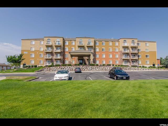 3478 Cozy River Pl S #309, West Valley City, UT 84119 (#1548069) :: Red Sign Team